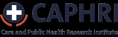 Caphri logo, partner van Universiteitmetdebuurt