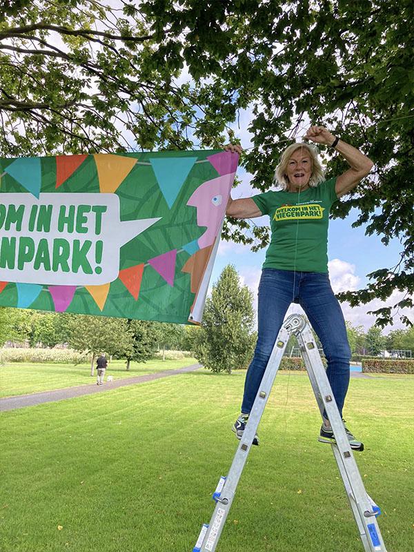 Louise van Bronswijk